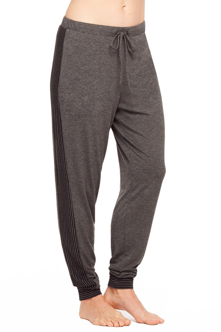 Fleur't Casual Perfection Rayon Jogger Pants with Pockets 5776