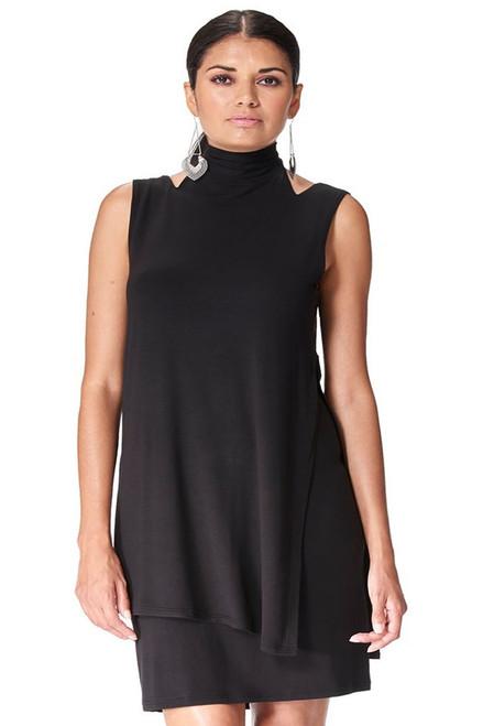 Arianne Sleeveless Reversible Dress 8629