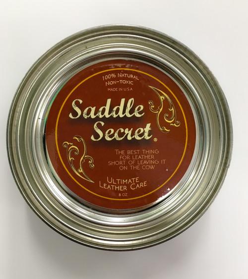 Saddle Secret