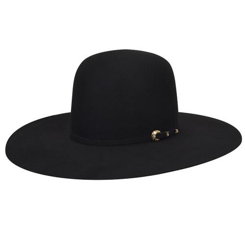 Bailey 100X Open Crown Felt Hat