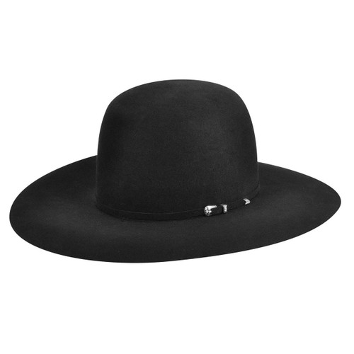 Bailey 20X Open Crown Felt Hat