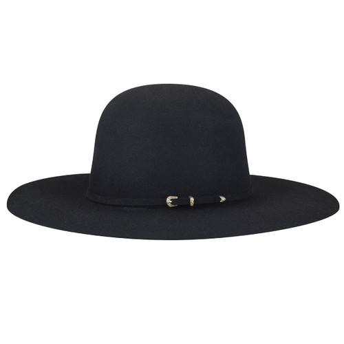 Bailey 10X Open Crown Felt Hat