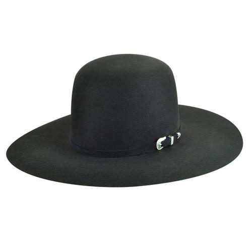 Bailey 7X Open Crown Felt Hat