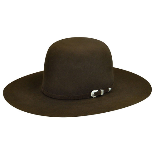 Bailey 7X Open Crown Felt Hat