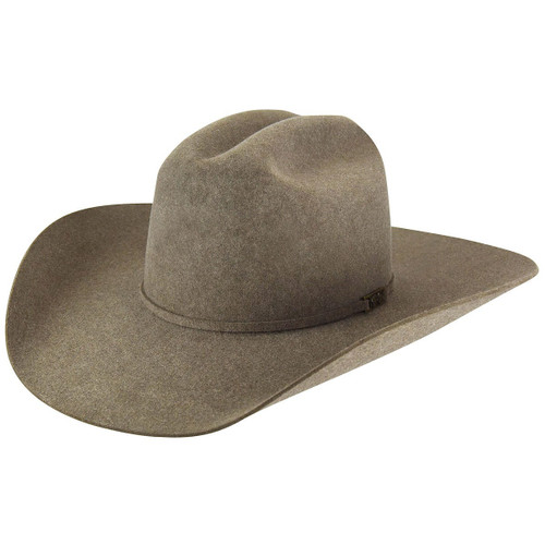 Bailey 7X Gravel Felt Hat