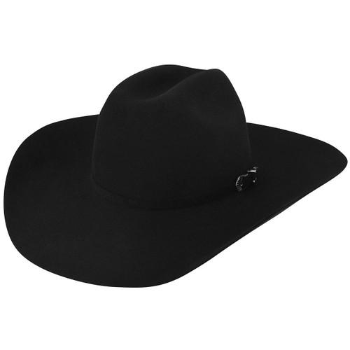 Bailey 7X Cheyenne Crown Felt Hat