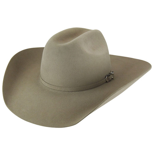Bailey 7X Cheyenne Crown Felt Hat