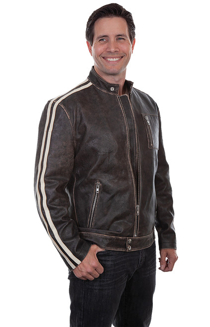 Men's Scully 992 Riding Jacket