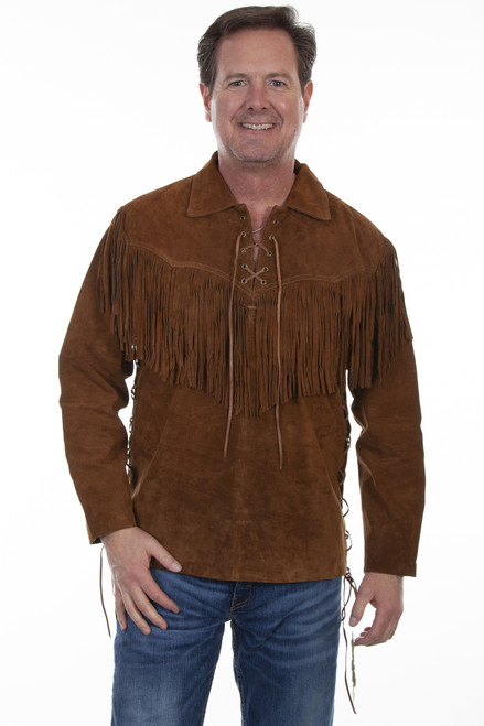 Men's Scully 5 Mountain Man Shirt