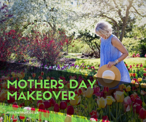A Garden Makeover for Mothers Day