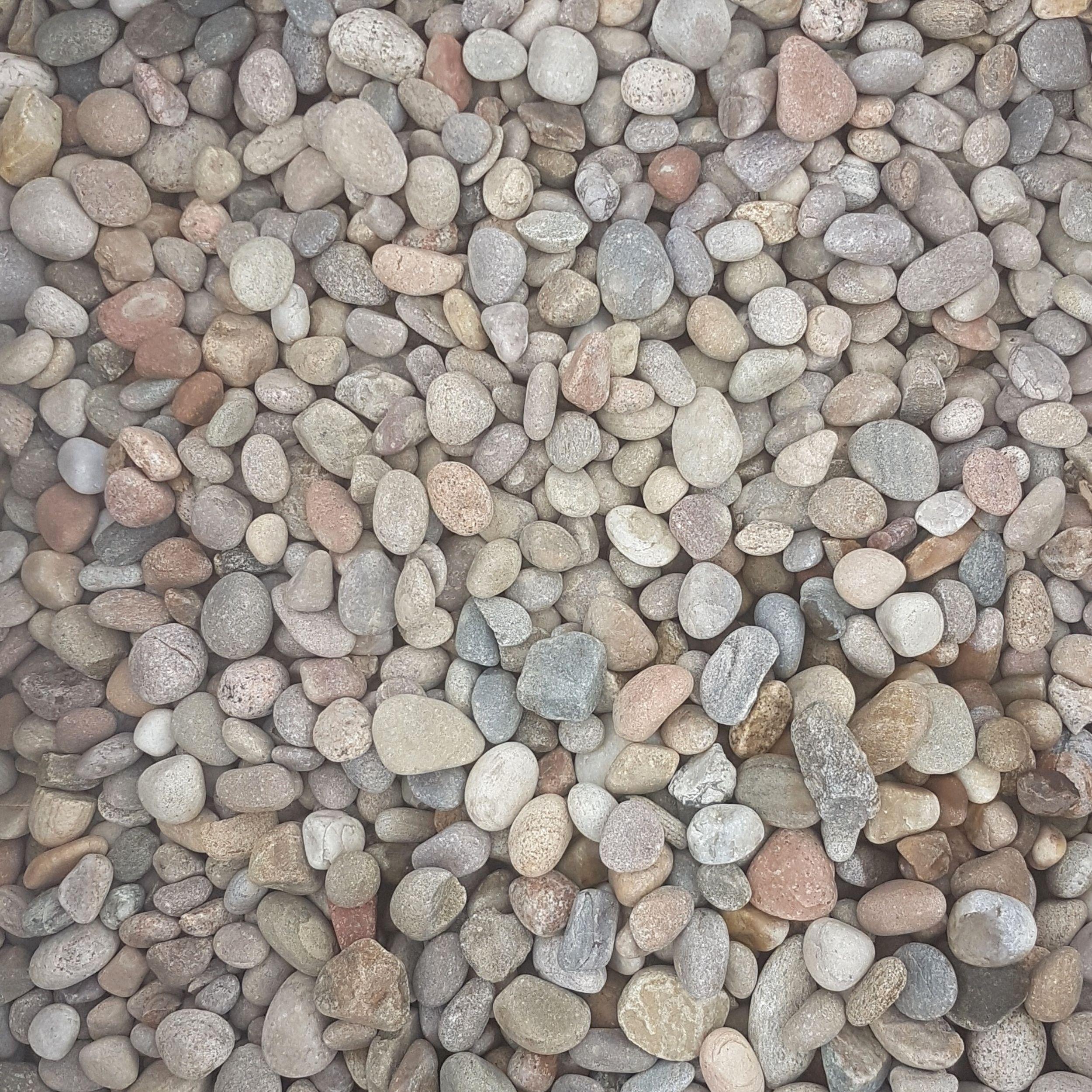 scottish pebble stones 20mm 40mm mitchell turf