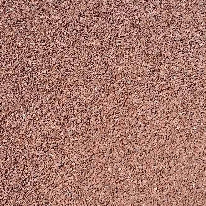 Red Granite Sand
