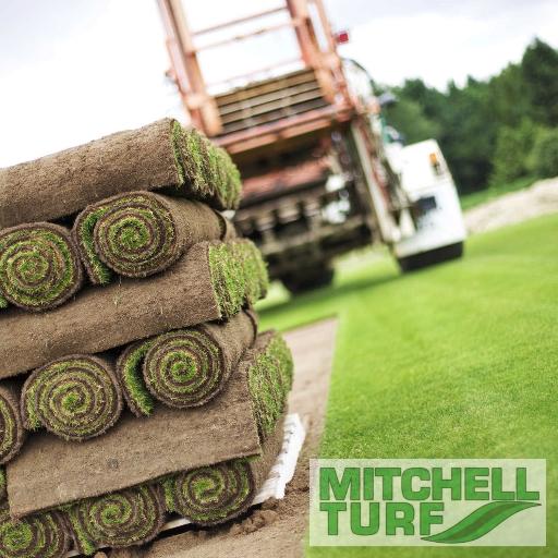 Premium Turf Rolls Scottish Supplier