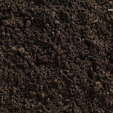 Turf Base Soil