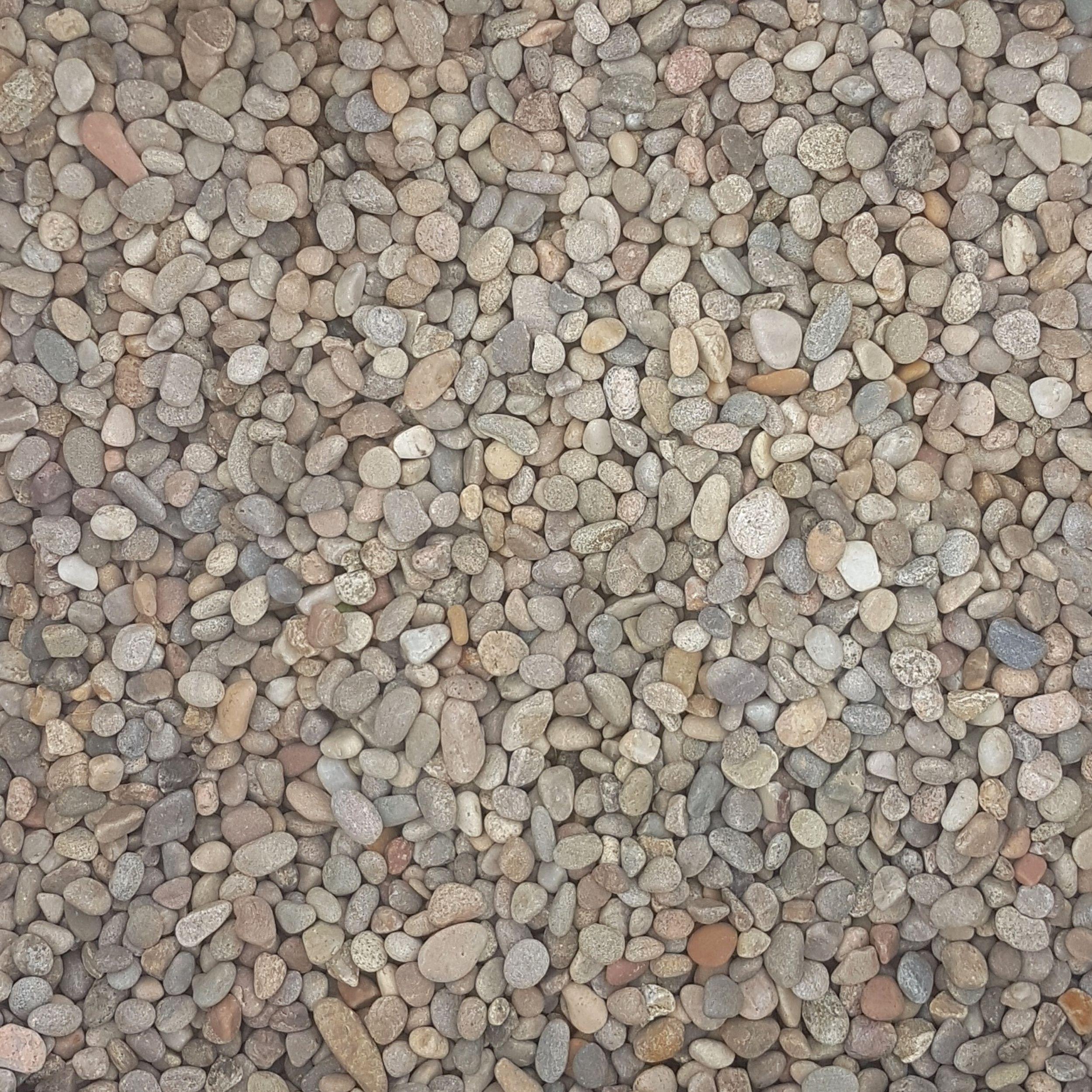 scottish pebble stones 14mm 20mm dry mitchell turf