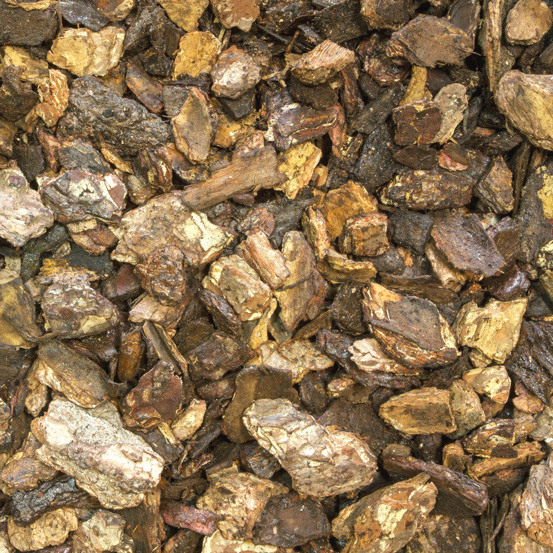 PURE PINE BARK NUGGETS 35-60mm