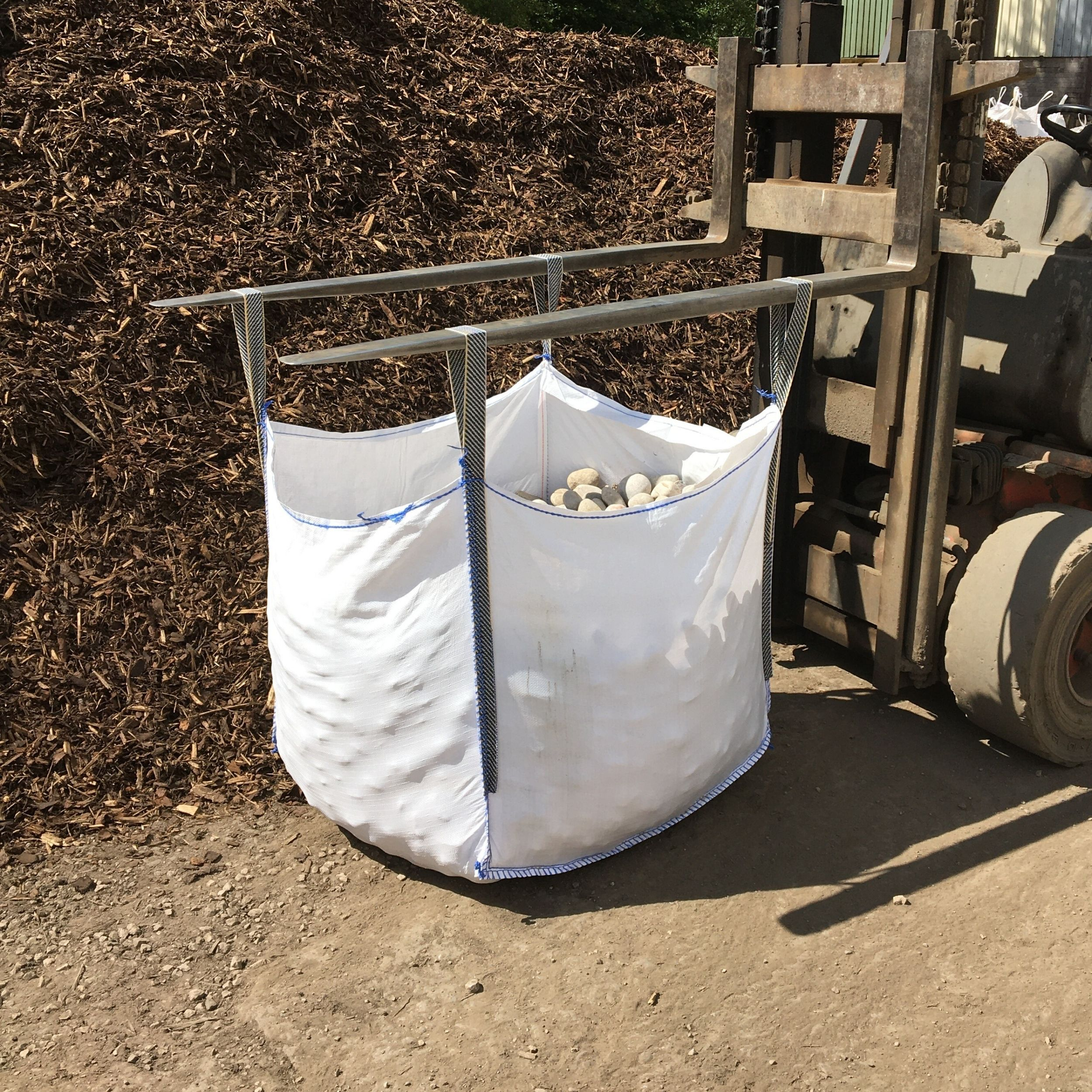 bulk bagged item