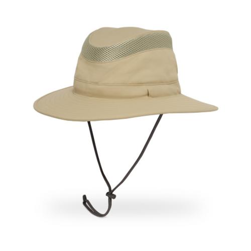 Bug-Free Charter Hat