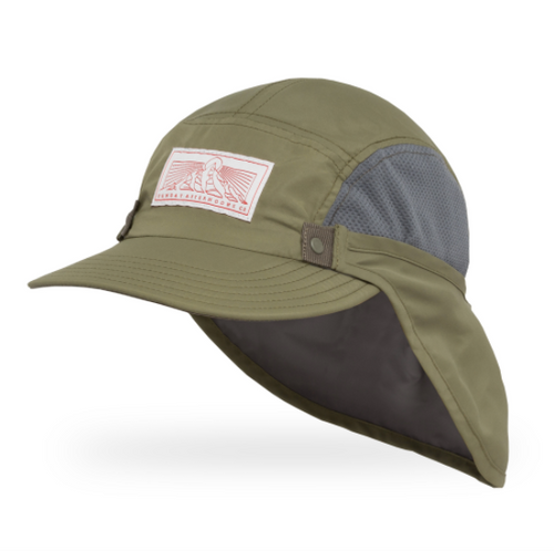 Adventure Mesh Cap (One-Size)