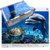 Puzzle - Wood Puzzle Turtle and Dolphin