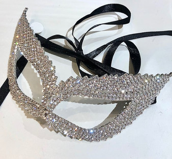 Crystal Flare Mask