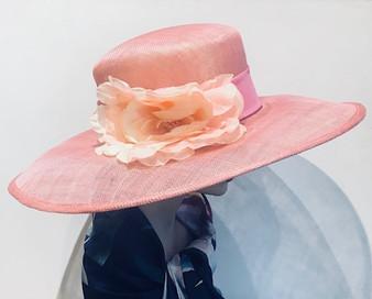 Bona Sinamay Hat