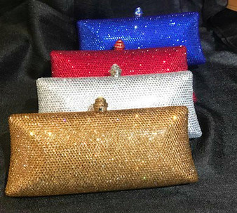 Katerine Evening Clutch
