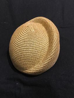 Giselle Hat Pilbox Fascinator