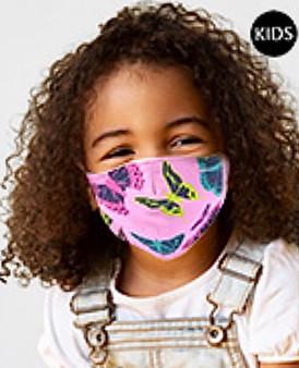 Kids Colorful Mask