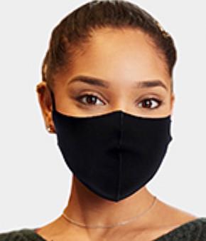 Minimalist Mask (Multiple Colors)