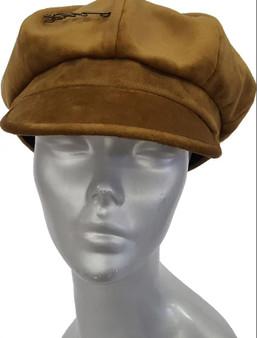 Velveteen Cap