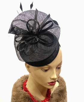 Graziella Fascinator