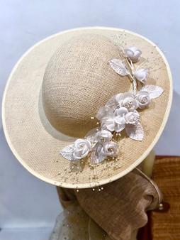 Caitlyn Hat