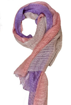 Candy Scarf