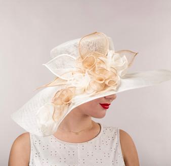Leila Hat