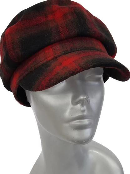 Unisex Autumn Hat (Multiple Colors)