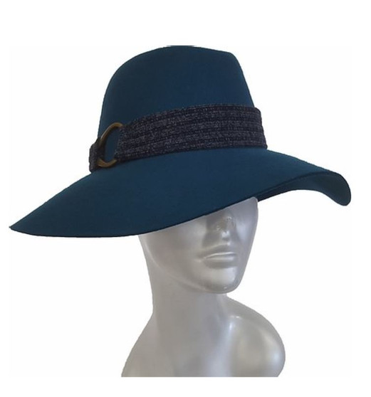 The Rancher Fedora