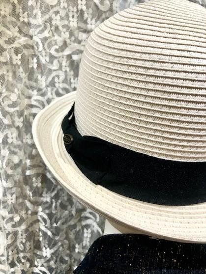 Classic White Summer Hat