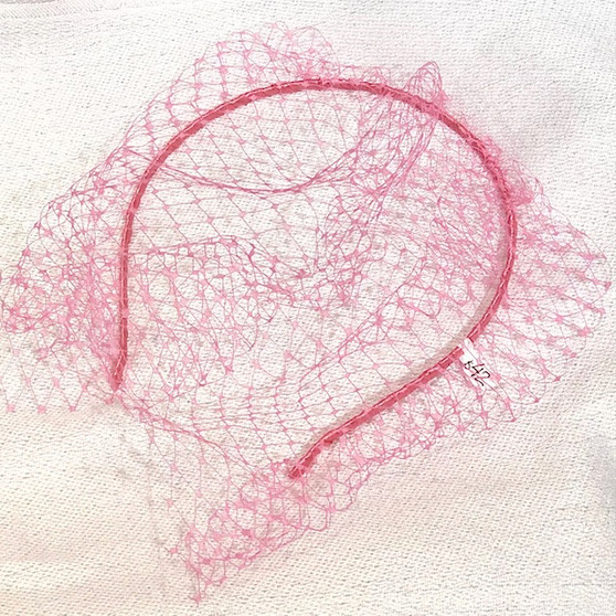 Veil Headband