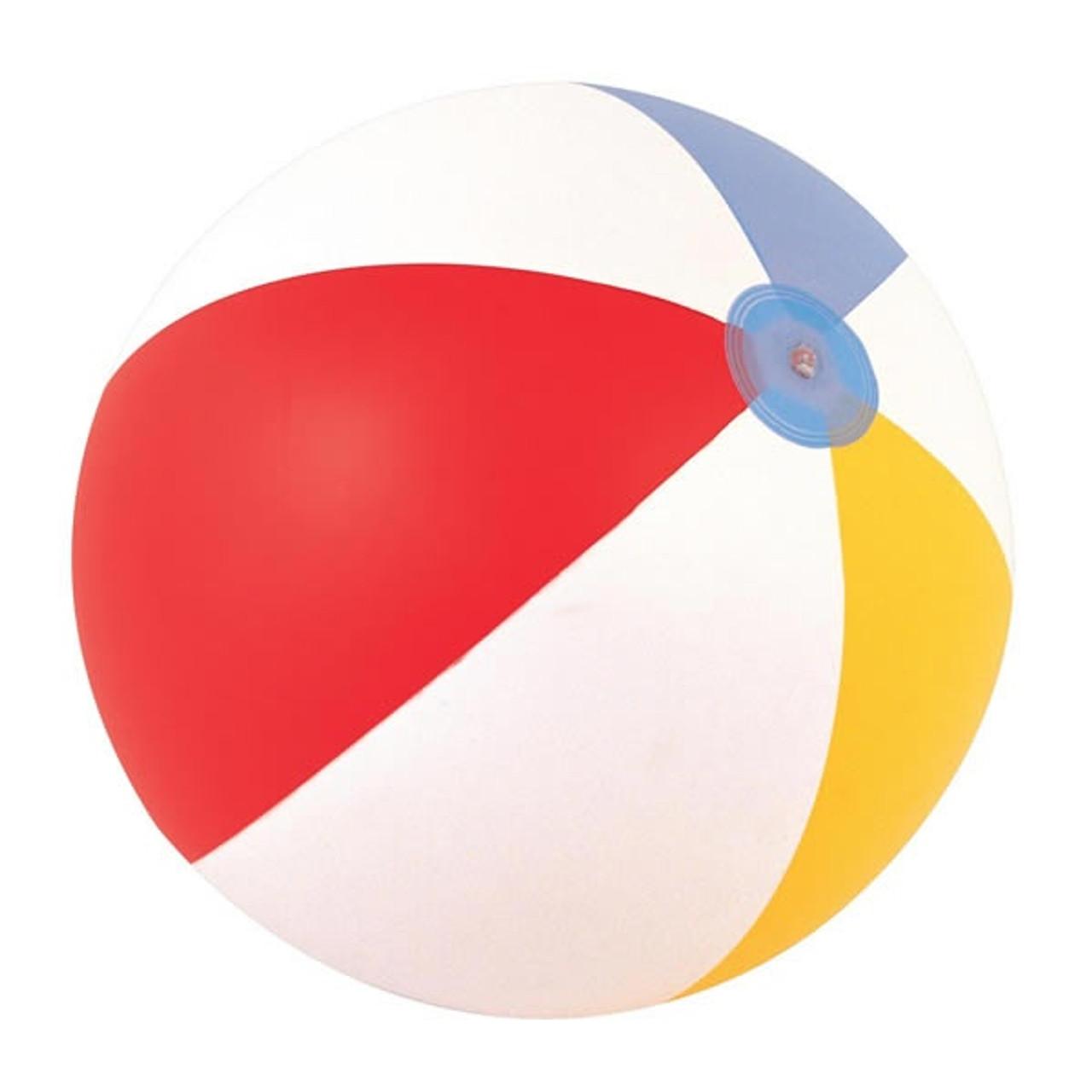 "Bestway Inflatable 20/"" Beach Ball"