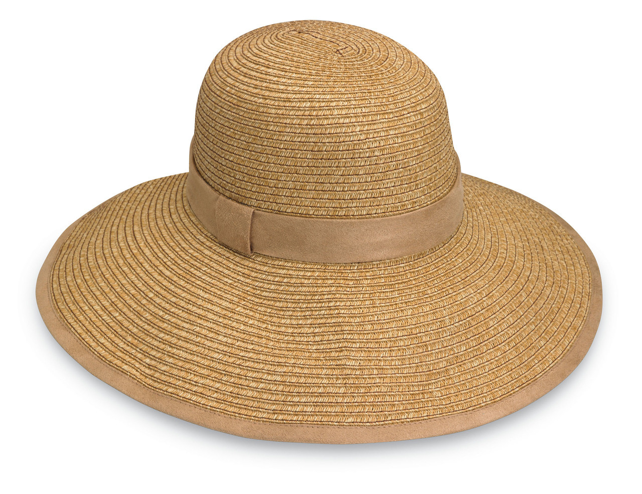 bb950b5225130 Womens Wallaroo celeste uv upf50 sun hat
