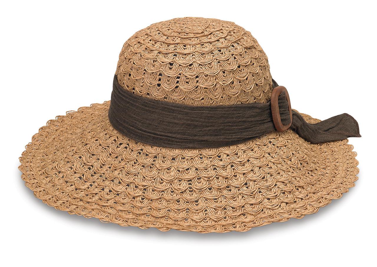 d128a8c5 Womens Wallaroo Emma Sun Hat | Wallaroo Hat Company