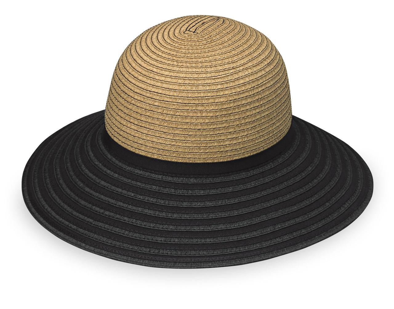 de19ca6fc9d Wollaroo hat company riviera upf50 sun hat