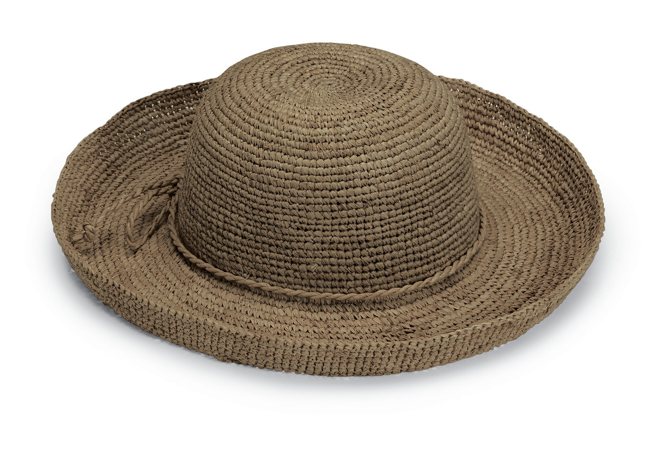 aed6a5be Womens Wallaroo Catalina Sun Hat | Wallaroo Hat Company