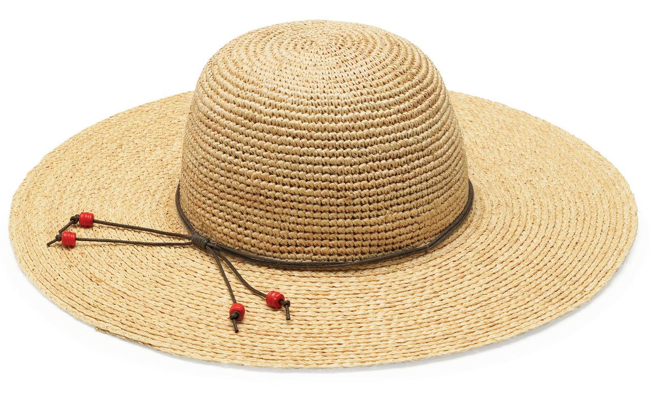 18b24d33e60 Womens Wallaroo hat company napa sun hat