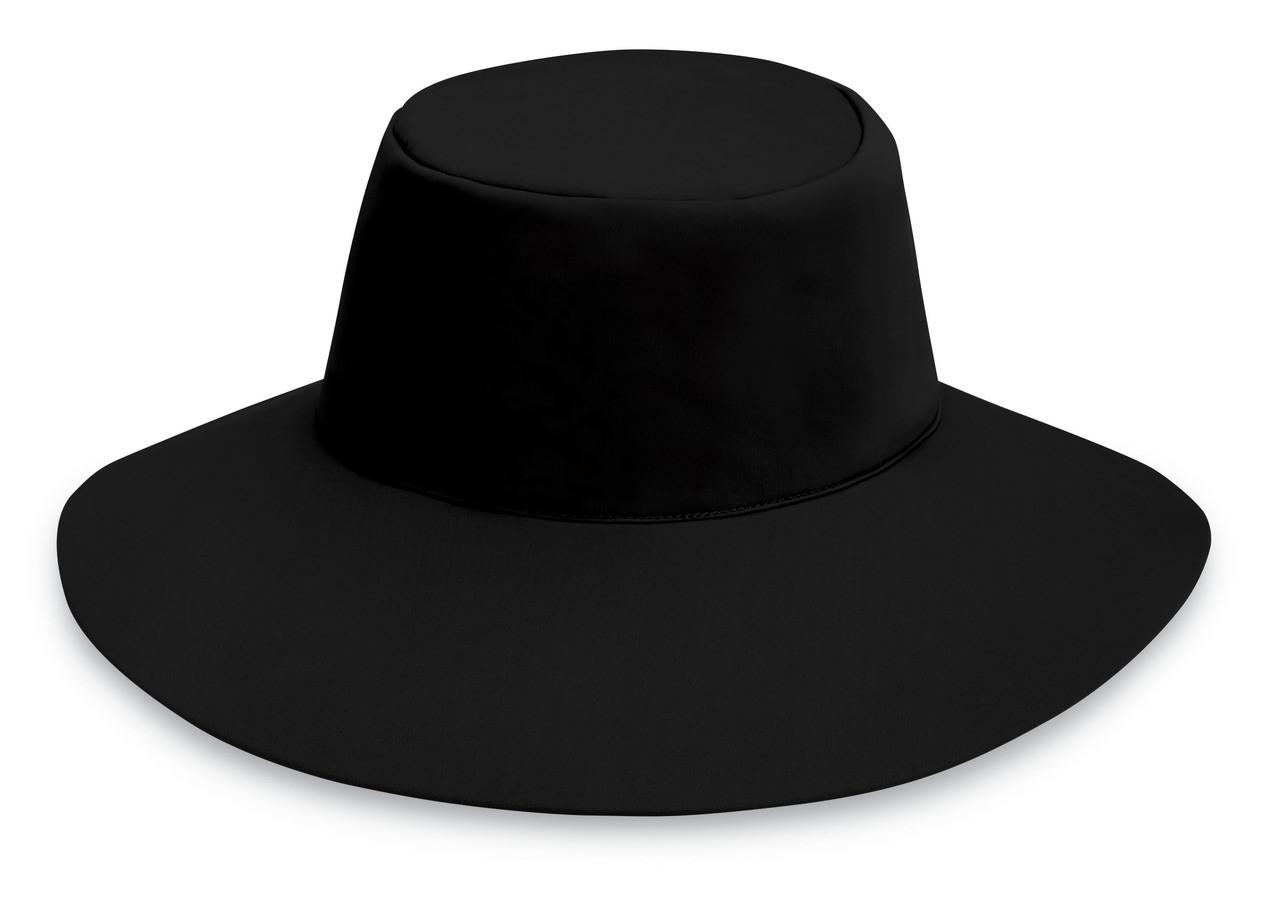 e207686df Womens Wallaroo Aqua Hat with Chin Strap (UPF50+)