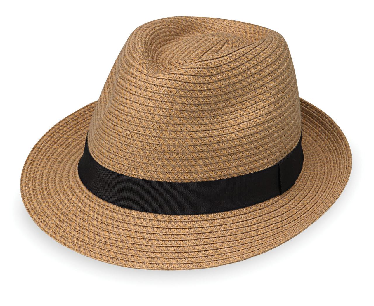 Mens Wallaroo UPF50+ Justin Sun Hat  7df7dcd68d64