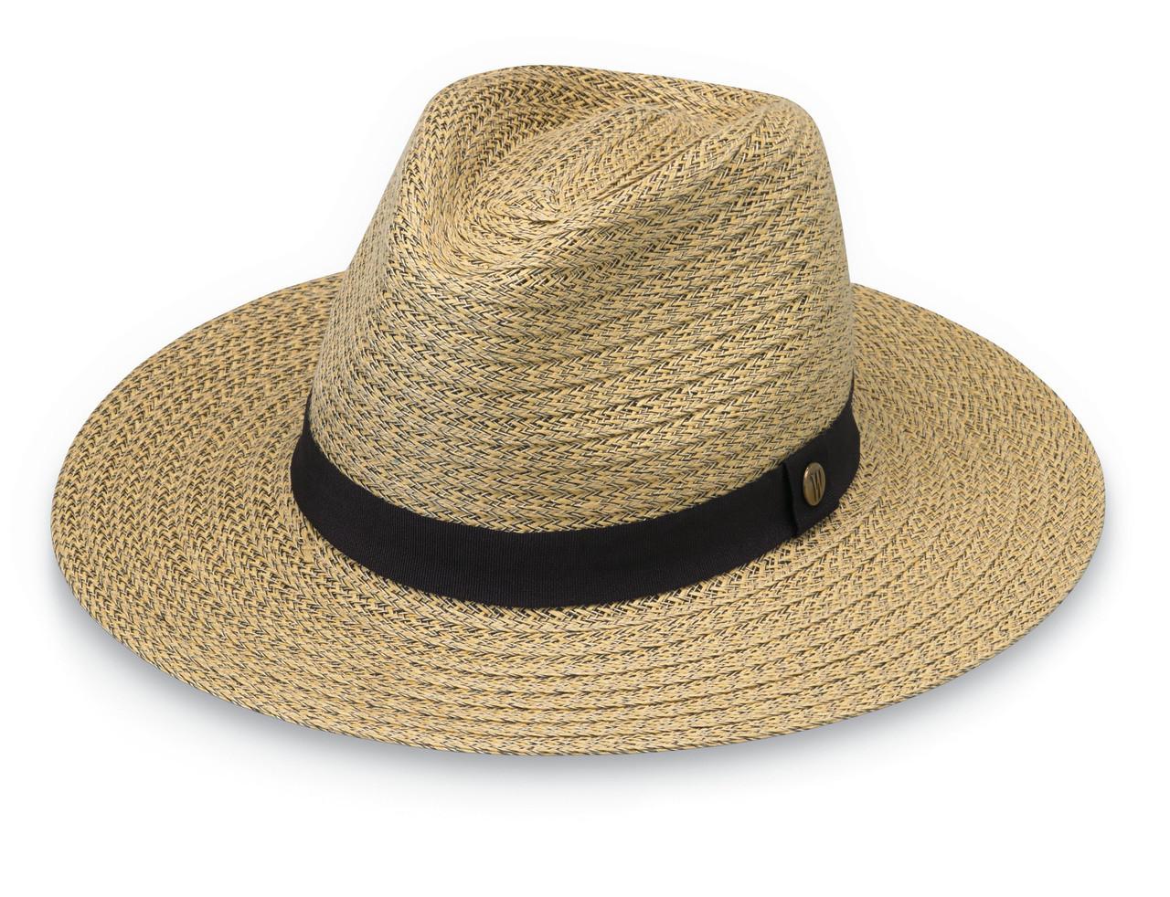 f481185938727 Mens Wallaroo UPF50+ Palmer Sun Hat