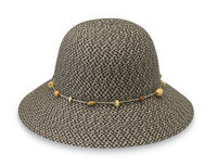 34a65a4878aa4 Wallaroo Hat Company Women s  Naomi  UV Hat UPF50+ (4 Colours)