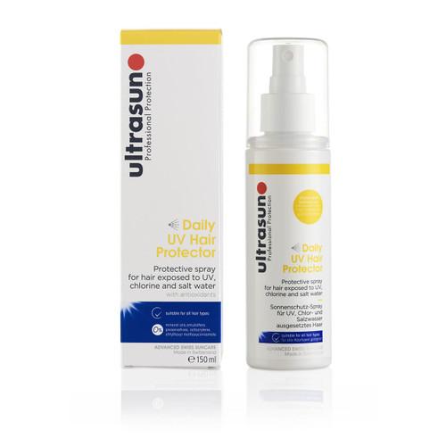 Ultrasun UV Hari protector spray
